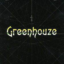 Greenhouze - Greenhouze (CD, 2005, MTM Music, Germany) RARE