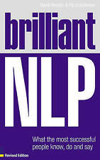 Brilliant NLP: What the Most Successful People Know, D