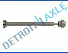 Brand New Complete Front CV Driveshaft Assembly - Ford Explorer/Ranger AWD / 4x4