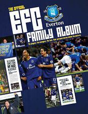 The Everton Football Club Family Album, Trinity Mirror Sport Media