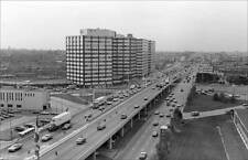 Photo. 1978-9. Montreal. Metropolitain Blvd & Boulevard St-Laurent