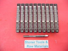 10 Pc New 12-28 H9 BOTT OSG Roll Form Taps HY-PRO FORMING HSS-CO 1400124500