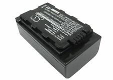 UK Batteria per Panasonic aj-px298mc hc-mdh2 vw-vbd29 7.4 V ROHS