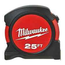 Milwaukee 48-22-5525 25ft Tape Measure
