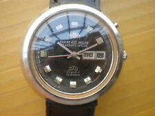 Vintage ORIENT AAA DELUXE YOUNGMATE Special 19 Jewels Automatic Men's Watch