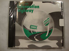 NEW Gateway 2000 Information Highway Info GW2K CD Case Software Computer Laptop