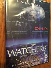 L.A. Marzulli  THE WATCHERS  #10 X DNA FACTORY SEALED