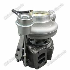 CXRacing HX40W Diesel Turbo Charger For 4036378 4055291 4036810 Cummins ISC 8.3L
