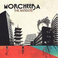 The Antidote by Morcheeba (CD, Sep-2005, Echo (UK))