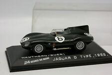 Ixo Presse 1/43 - Jaguar Type D Le Mans 1955