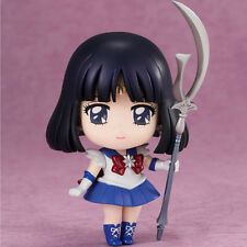 Petit Chara Deluxe! Sailor Moon: Sailor Saturn Figure Preorder