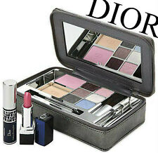 100% AUTHENTIC Ltd Edition DIOR CANNAGE Collection Voyage MakeUp TRAVEL PALETTE