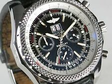 Breitling Bentley 6.75 Wheel In The Back Automatic 48mm Mens 2008 Watch A44362