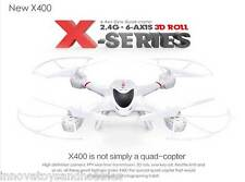 MJX X400 2.4Ghz 6-Axis Gyro 4CH RC Quadcopter Drone RC Helicopter without Camera