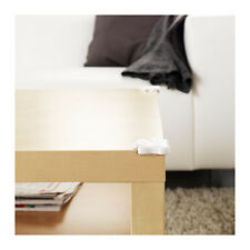NEW IKEA  PATRULL 8 WHITE TABLE CORNER  BUMPER free shipping