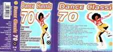 AA.VV. DANCE CLASSIC 70 MC SEALED GIBB JAGGER JHON ELTON RODGERS STANLEY
