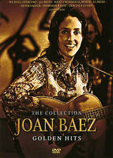 Joan Baez: Golden Hits - The Collection (DVD, 2013)