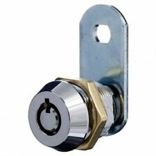 BDS Tubular Cam Lock, 16mm- Suits Cupboards,Letterboxes -FREE POSTAGE-RL55016KD