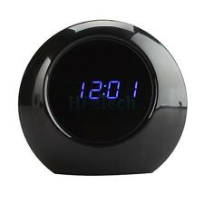 720P HD Camcorder Alarm Clock Video Motion Camera DVR Digital Video Recorder