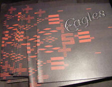 WHOLESALE LOT 10 EAGLES 70S 1976 TOUR CONCERT PROGRAM Don Henley Glen Frey rock