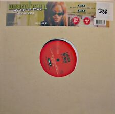 ++LUTRICIA Mc NEAL my side of town (2 versions) MAXI 1997 CNR MUSIC RARE EX++