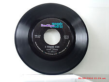 KATHY YOUNG WITH THE INNOCENTS -(45)- A THOUSAND STARS / EDDIE MY LOVE - 1960