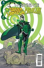Convergence Green Lantern Parallax #1 (NM)`15 Bedard/ Wagner