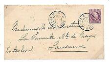 L30 1906 Dutch Indies/Postal stationery