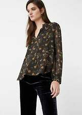 Woman  shirt,blouse size XL UK 14 new,mango .,