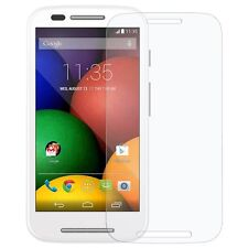 Genuine Premium Ultra Clear Screen Guard Protector For Motorola Moto E XT1022