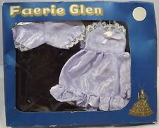 VINTAGE 1960s BOXED FAERIE GLEN DOLL OUTFIT DRESS