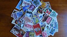 Worldwide stamp accumulation, kiloware ,3 oz around 1500 off paper stamps, AC113