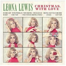 Christmas, With Love by Leona Lewis (CD, Dec-2013, Syco Music) free shipping