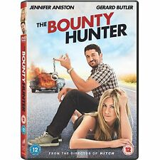 The Bounty Hunter (DVD)  Brand new and sealed dvd