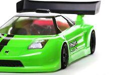 Phat Bodies GT12 NSX Body Shell para Schumacher Atom, Zen, Mardave