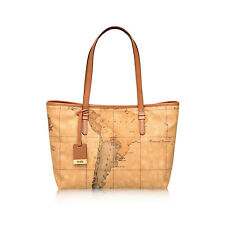 BORSA ALVIERO MARTINI 1A CLASSE CD 004  LINEA 6000 GEO CLASSIC SHOPPING MEDIA