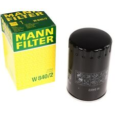 Ölfilter MANN FILTER HU 840/2 für AUDI A6 2.5 TDI VW Golf 3 1.9 TDI Sharan Vento
