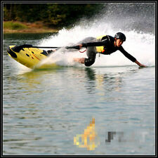 Brand New 110CC Gasoline Powered Jet Surfboard Motorized Surfboard Posted by DHL