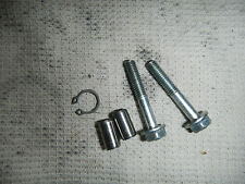 OIL PUMP MOUNT BOLTS 1998 HONDA TRX250 RECON