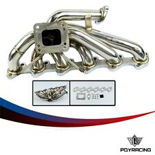 Turbo Manifold FOR BMW E30 M20 320i,325i,325e,325is,325 es,325ix, 82-94 T3 T4 ST