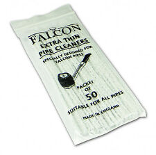 FALCON INTERNATIONAL QUALITY PIPE CLEANERS PACK OF 50