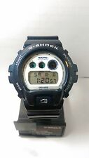 G-SHOCK x A Bathing Ape 'Bape' DW-6900FS Blue Metallic Limited Edition 1000
