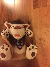 World of Warcraft WIND RIDER CUB Plush Only Horde Rare