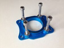 Yamaha Waverunner 1.8L SHO FZR FX FZS Billet Throttle Body Mount Kit