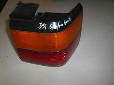luz de cola trasera derecha exterior 357945112 VW Passat 35i Sedán Años 88-93