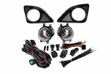 NEW 2008-2010 Toyota Corolla (L,LE) Halogen Fog Lights - Auer Automotive