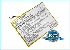 3.7V battery for Archos 5 60GB, M02864T Li-Polymer NEW