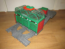 Thomas The Tank Engine Take N Play / Along  Knapford Station Play set