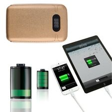 8000mAh Universal Mobile Power Bank Battery Charger USB for Smart Phones CL