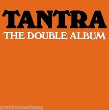 Tantra • The Double Album Hills Of Katmandu Wishbone and More  New Import CD